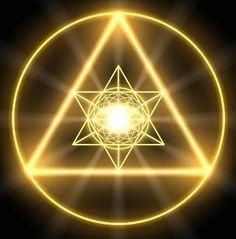 My Archangel Raziel's Symbol