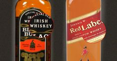 Why Is Whiskey Spelled Differently in Different Countries?