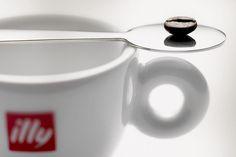 Illy coffee .  Ph massimo Gardone