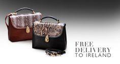 Cathy Prendergast Irish designer making the finest quality leather handbags, satchels and fashion accessories for women and men. Handmade in Ireland. Ladies Handbags, Louis Vuitton Speedy Bag, Italian Leather, Designer Handbags, Leather Handbags, Irish, Fashion Accessories, Satchel, Lady