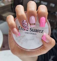 Nail Spa, Laura Lee, Beauty Nails, Manicure, Nail Designs, Chocolate, Pretty, Color, Long Nail Designs