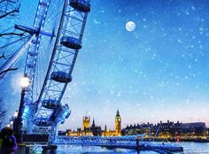 Whether your idea of London at Christmas is Love Actually or Dickens, we've got everything you need to know to make the most of a holiday trip there.