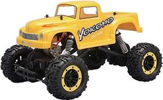 Yokomo CL 1.9 Challenger Rock Crawler by Yokomo -- Awesome products selected by Anna Churchill