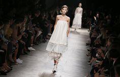 Gallery: Dries Van Noten - Paris Fashion Week Spring 2015