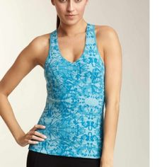 Marika tummy control with uplift (selling blue) EUC. Priced to sell marika Tops