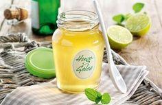 Hugo-Gelee