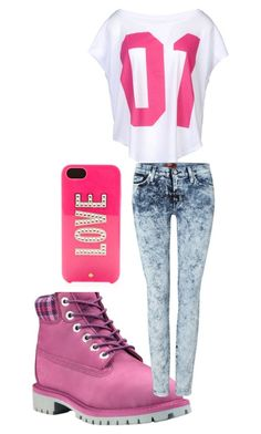 THEM TIMS DO by jsf2004 on Polyvore featuring NIKE and 7 For All Mankind