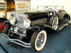 Vintage Cars Cars 1930 Duesenberg J Walker LeGrande Torpedo Phaeton FVl Vintage Cars, Antique Cars, Funny Vintage, Vintage Photos, Duesenberg Car, 1920s Car, 1930s, Convertible, Classy Cars