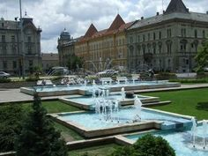 Hungary, Mansions, Country, House Styles, Travel, Viajes, Manor Houses, Rural Area, Villas