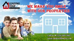 Huntsville Properties and Professional Agents