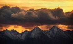 Hight Tatras  Photo by Marcin Kesek