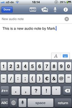 How To Use Evernote: The Unofficial Manual