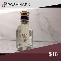 Hilfiger Tommy Girl Eau de Prep 1fl oz Brand new, never used EDT perfume. Does not come in box. 1.0 fl oz Tommy Hilfiger Makeup