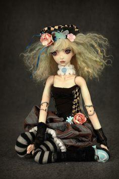 BJD -Art doll by Forgotten Heart