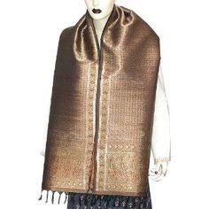 In Vogue Jacquard Women Scarves Silk for Women India Fashion (Apparel)  http://www.modernwebmaster.com/modernweb.php?p=B003EEHDEU  B003EEHDEU