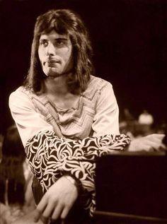 Freddie Mercury Piano