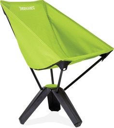Therm-a-Rest Treo Chair - Love any gear that is minimalistic and light weight. This looks amazing! Only 2 lbs and so compact.