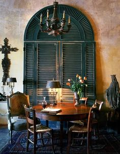 Beautiful #NOLA interior design featured in Kerri McCaffety's new book New Orleans New Elegance!