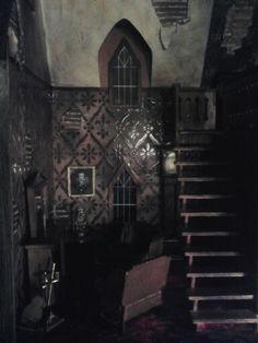 haunted dollhouse   haunteddollhouse #halloweendecor