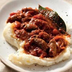 The Rise Of Private Label Brands In The Retail Meals Current Market Boerewors Stew, South-Africa Banting Recipes, Meat Recipes, Cooking Recipes, Healthy Recipes, Recipies, Oxtail Recipes, Yummy Recipes, South African Dishes, South African Recipes
