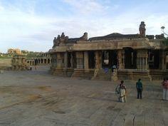 hampi - Karnataka