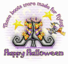 Glitter Graphics: the community for graphics enthusiasts! Halloween Gif, Halloween Trick Or Treat, Spirit Halloween, Happy Halloween, Glitter Graphics, Kids Rugs, Animation, Seasons, Gifs
