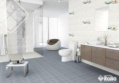 ¡Apuéstale a un nuevo estilo! Estampados o bases, mézclalos como quieras para crear un ambiente único. Double Vanity, Alcove, Toilet, Bathtub, Bathroom, House, Bowl Sink, Get Well Soon, Griffins
