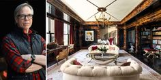 Tommy Hilfiger Plaza Penthouse For Sale - Tommy Hilfiger Selling His Plaza Apartment