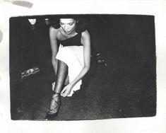Bianca Jagger Christie's Andy Warhol @ Christie's: Studio 54