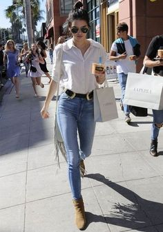 Shop the look: Kendall Jenner