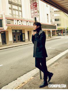 Lee Sang Yoon - Cosmopolitan Magazine January Issue '16 Lee Sang Yoon, Lee Sung, Korean Celebrities, Korean Actors, Angel Eyes, Life Is Beautiful, Movie Tv, To My Daughter, Singing