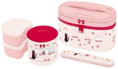 Kiki's Delivery Service (Rose) fork case with heat insulation jar with lunch box KCLJ7DX (japan import) SKATER http://www.amazon.co.uk/dp/B006T9C8K6/ref=cm_sw_r_pi_dp_hFW9ub035DFQX