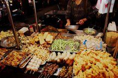 ショップが多い?台北の公館夜市でショッピング - Find Travel