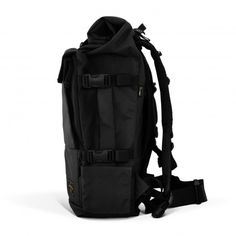 'The Peloton' Rolltop Backpack