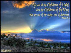 Children of the Light.