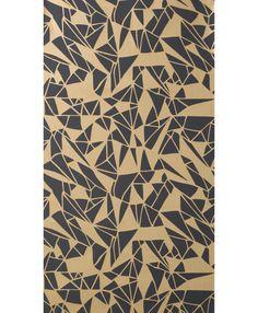 Papier peint Monroe by Trine Andersen | Ferm Living