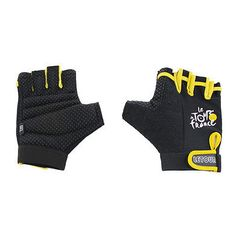 Tour de france half #finger bike cycling gel padded #sports mitts grip #gloves - ,  View more on the LINK: 	http://www.zeppy.io/product/gb/2/371651472999/