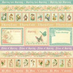 #papercraft #CHAWinter2014 #SneakPeeks #Papercrafting Product Release: Graphic 45 – Sweet Sentiments