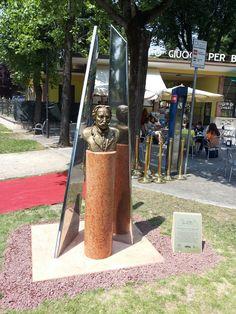 Monumento E. Bernardi