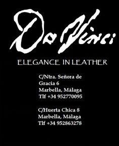 Info about Da Vinci in Marbella