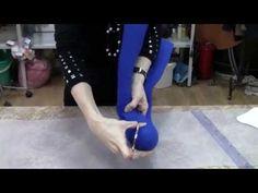 ✿Валяние для начинающих✿Валяем сапожки✿Мастер Елена Бардина - YouTube