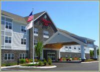Hampton Inn Ellsworth Maine Hotel near Bar Harbor Acadia National Park, National Parks, Ellsworth Maine, Hampton Inn, Hotel Offers, Vacation, Outdoor Decor, Vacations
