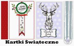 Kartki Świąteczne - do druku