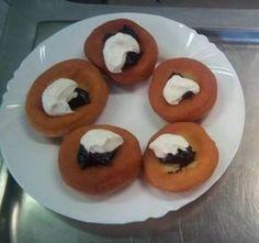 Recept Vdolky z kynutého těsta