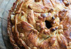 Medieval Food : Pork Pie