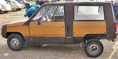 Renault Rodeo 5 - 1981