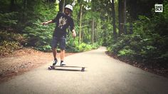 Longboard Trick Tipp | How To Tiger Claw | skatedeluxe Longboard Team |
