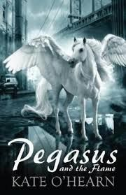 The end of olympus pegasus kate ohearn 9781481447171 i love all mythology and this was roman p fandeluxe Choice Image