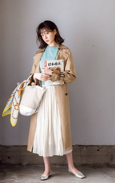 Ol Fashion, Office Fashion Women, Japan Fashion, Womens Fashion, Pencil Skirt Outfits, Pencil Skirt Black, Pencil Skirts, Burlesque Costumes, Satin Blouses
