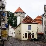 Old Town- things to see in Tallinn